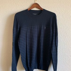 Allsaints wherry sweater